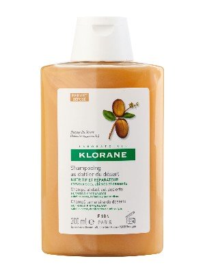 Klorane champu datil desierto 200 ml