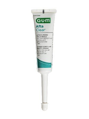 Gel aftaclear de gum 10 ml