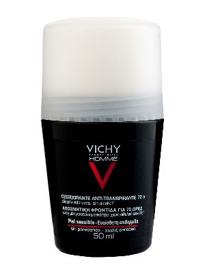 Vichy desodorante regulacion intensa homme 50 ml