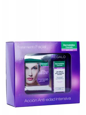 Dermatoline cosmetic lift effect antiarrugas día, 50ml