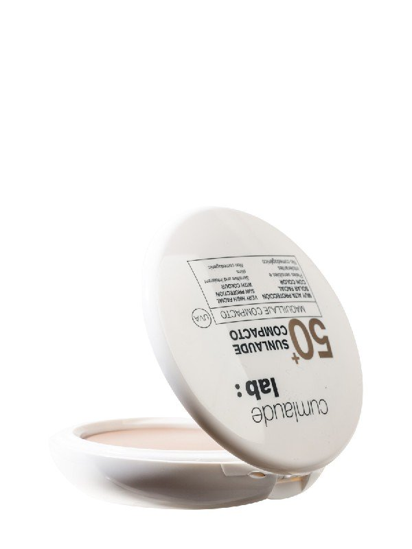 Sunlaude spf50+ compacto light