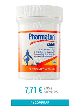 pharmaton-kids