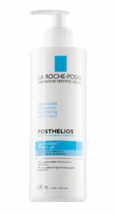 After Sun la roche posay Posthelios