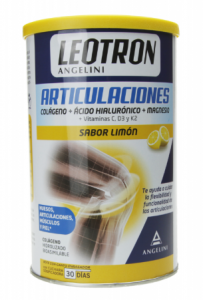 leotron colágeno