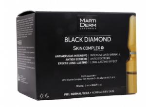 black diamon skin