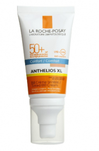 la roche posay anthelios bb cream