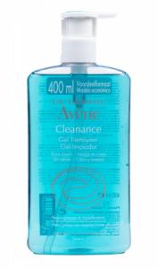 Avene Gel Cleanance