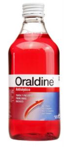 Colutorio Oraldine