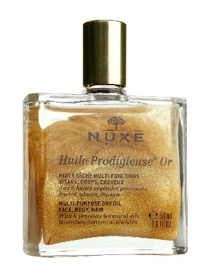 Aceite prodigieuse or 50 ml nuxe