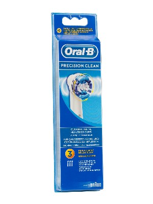 Oral b 3 recambios precision clean