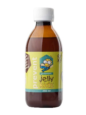 Jelly kids prevent 250 ml