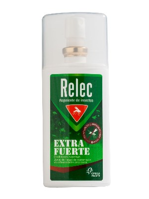 Relec extra fuerte spray 75 ml