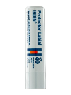 Isdin protector labial extrem uva 4 g