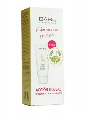 Babe pediatric pasta al agua 100 ml