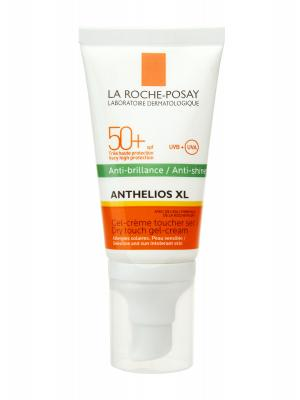 Anthelios toque seco gel crema spf50+cp50