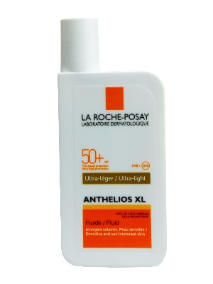 Anthelios fluide xl 50+cp 50ml