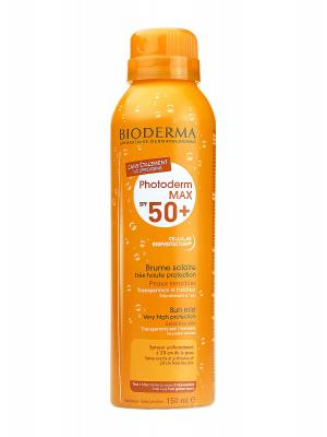 Bruma solar photoderm de bioderma spf 50+ 150 ml