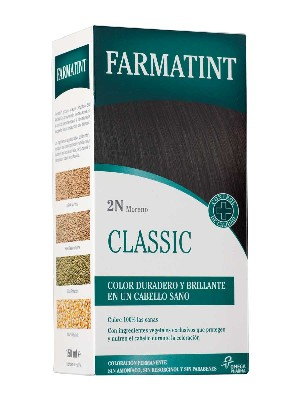 Farmatint 2n moreno 135 ml
