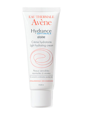 Hydrance optimale ligera avène, 40 ml