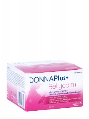 Bálsamo donna plus bellycalm 250ml