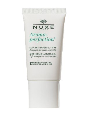 Crema aroma-perfection anti-imperfecciones nuxe 40ml