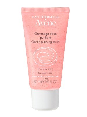 Exfoliante suave purificante.avène.50ml