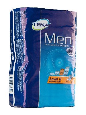 Tena for men level 3 16 unidades