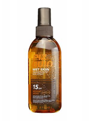 Spray wet skin spf 15 150ml de piz buin