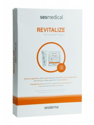 Revitalizate personal peel program