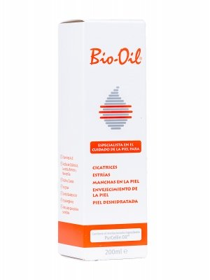 Aceite bio oil 200 ml