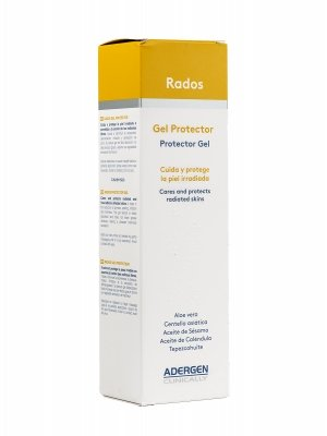 Gel protector rados 200ml