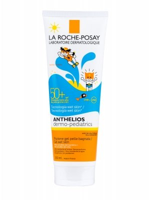 Proteccion solar en gel fresco spf 50+ wet skin 250ml