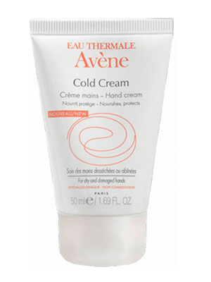 Avène® cold cream manos de 50 ml