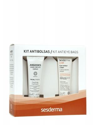 Sesderma kit antibolsas