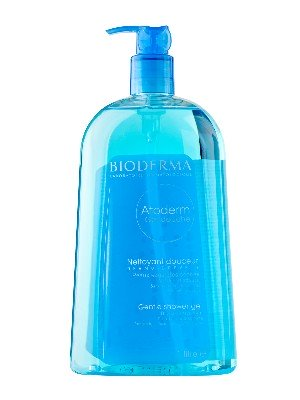 Gel de ducha atoderm 1000ml bioderma