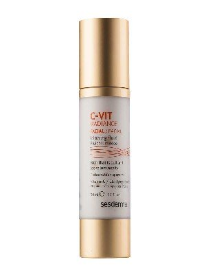 C-vit radiante fluido luminoso 50 ml