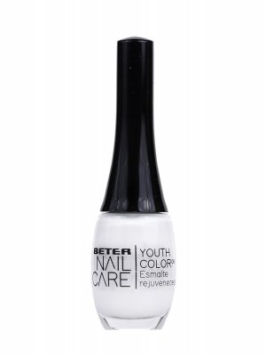 Beter esmalte nail care nº61 white french manicu