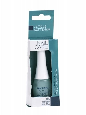 Beter nail care gel quitacutículas