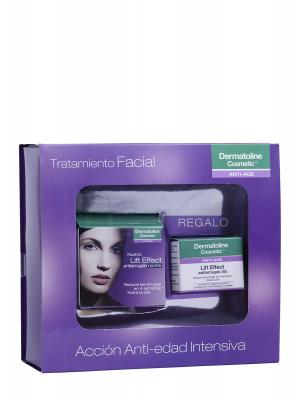 Dermatoline cosmetic lift effect antiarrugas noche, 50ml