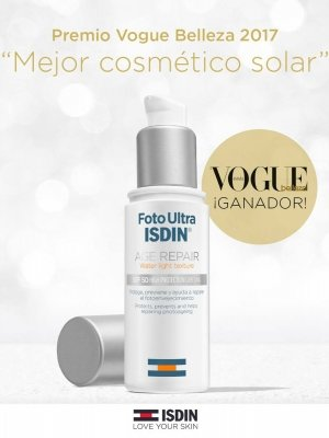 Isdin foto ultra age repair spf 50+ 50ml