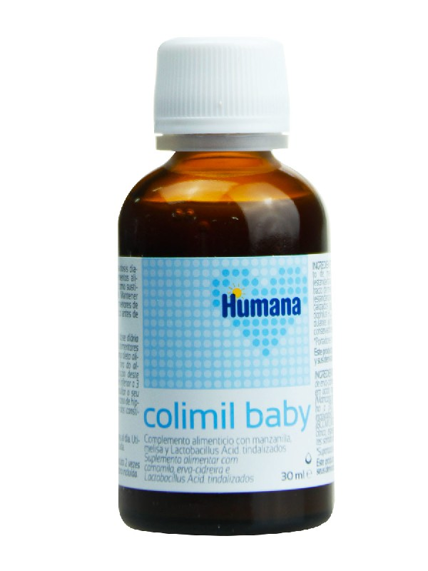 Colimil baby 30 ml