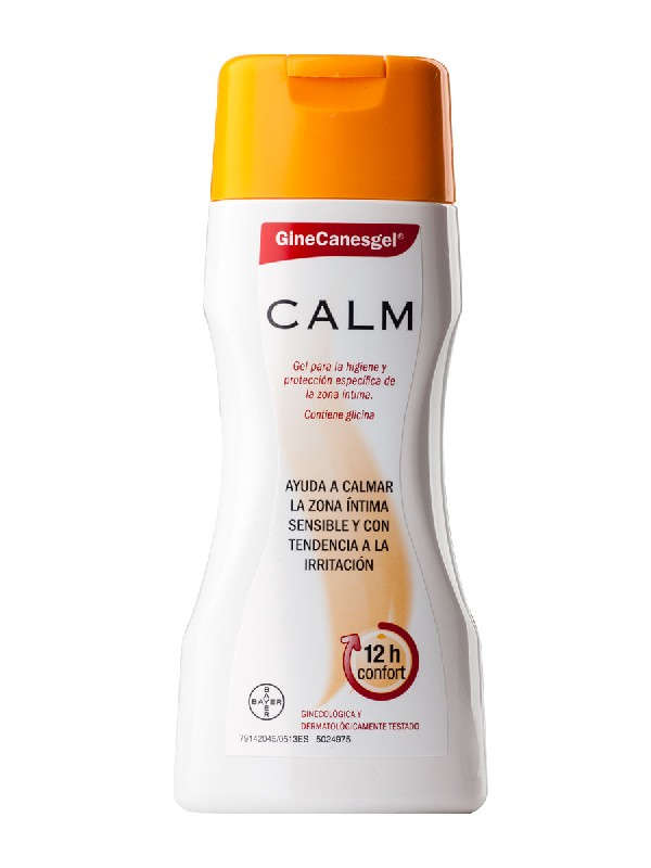 Ginecanesgel calm 200 ml