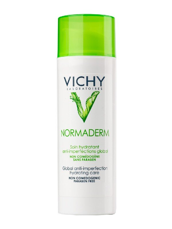 Vichy normaderm anti-imperfecc hidratante 40 ml